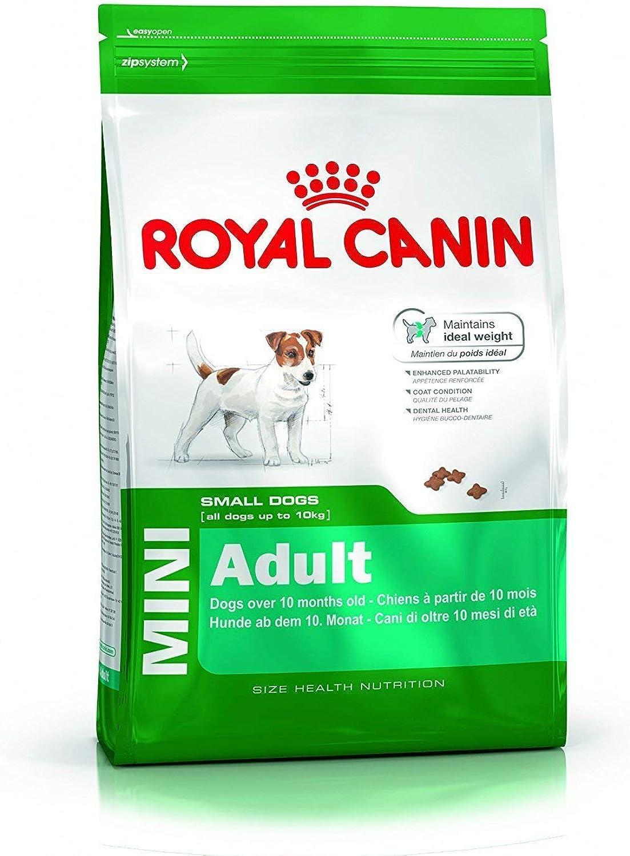 3XMini Adult Dog Food 2kg
