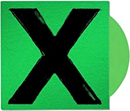 Ed Sheeran (Edward Christopher Sheeran) - x [2-LP] (Vinyl/LP)