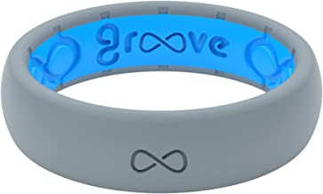 groove ring thin