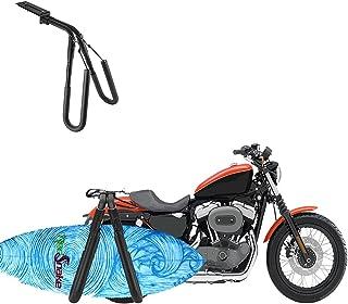 RedSnake Scooter Moped Bike Surfboard Rack Carrier Rack Surf Bracket Surfing Wakeboard Motorcycle Mount Holder