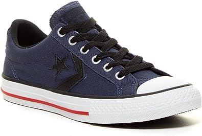 Amazon.com   Converse Unisex Star Player Oxford Sneaker (Little ...