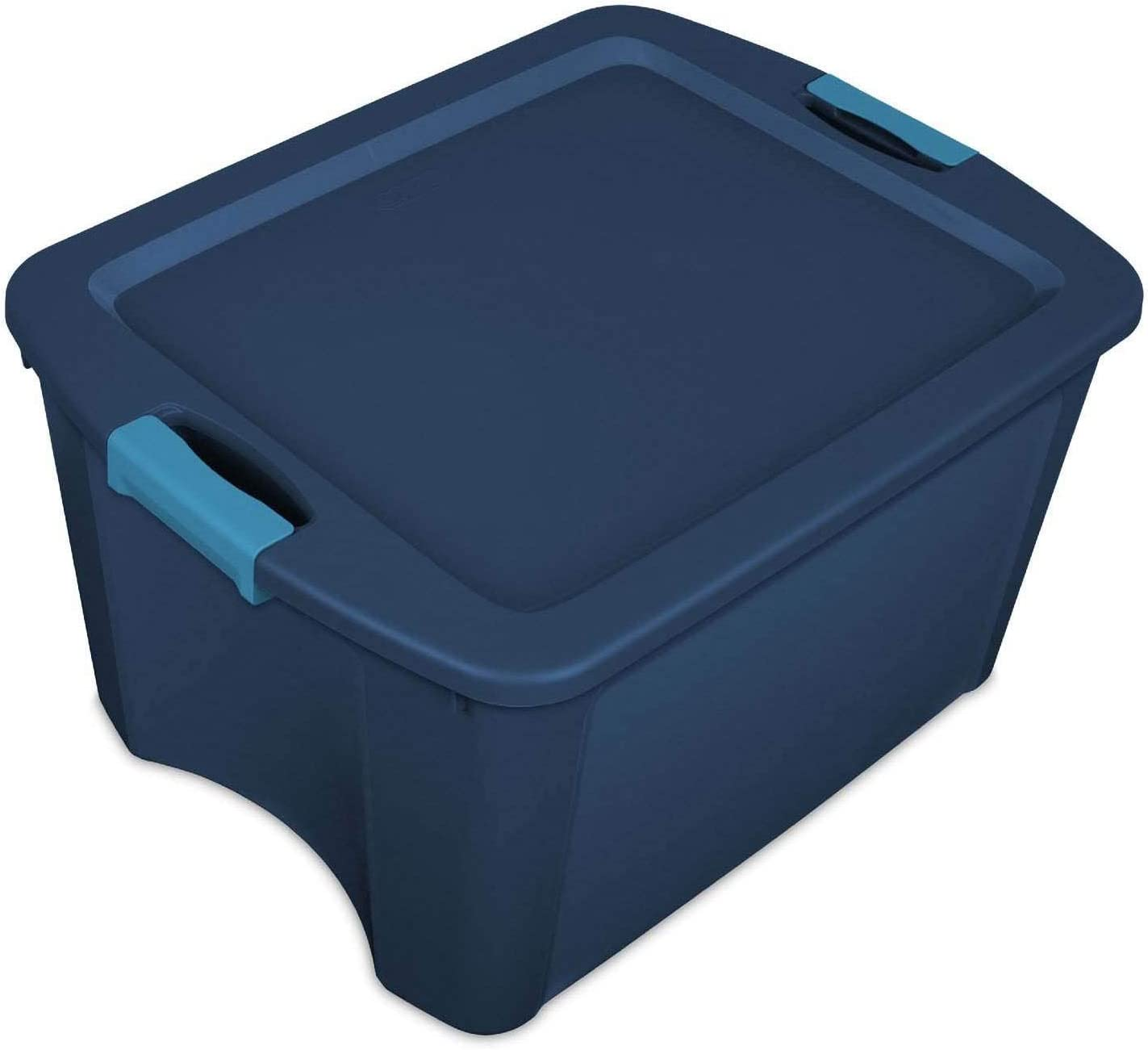 Sterilite 1446740618 Gallon Department store Latch Ranking TOP4 and Tote Box Con Carry Storage