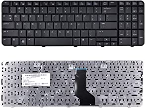 for HP Pavilion G60 G60-238 G60T-200 G60-100 90.4AH07.S01 496771-001 US Keyboard