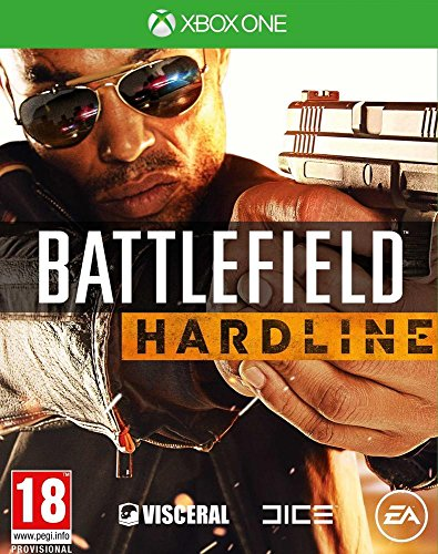 Electronic Arts Battlefield, Hardline Xbox One