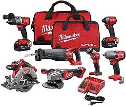 Milwaukee Electric Tools 2997-27 Fuel Combo Kit