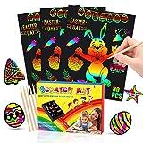 Dreamingbox Bambini 3-9 Anni Giocattolim, Set di Pittura Regalo Bambini 3-9 Anni Giocattoli DIY Giochi Educativi 3-9 Anni Regali di Compleanno Ragazza Giocattoli Divertenti per Bambini 3-9 Anni