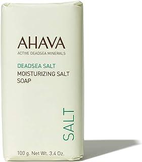 Ahava Moisturizing Salt Soap ,100 ml