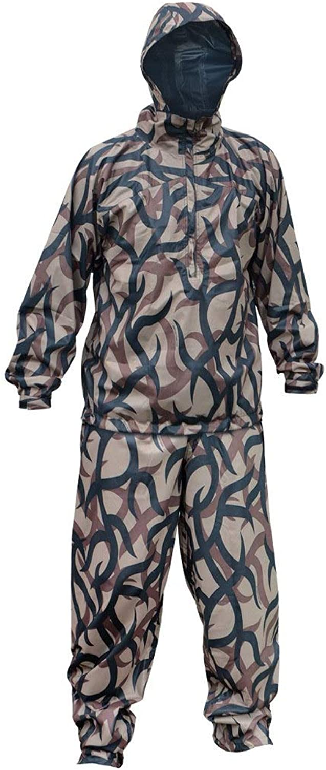 Asat Packable Rain Suit XLarge