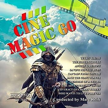 Cine Magic 60