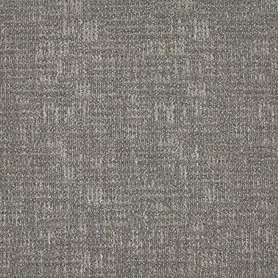 Mohawk Carpet Tile Vinyl Back 72 Square Feet