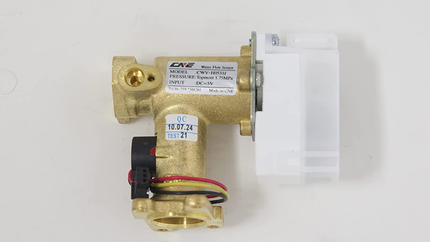 AO Smith Sale special price 100111998 - K WATER ASSEMBLY Opening large release sale VALVE