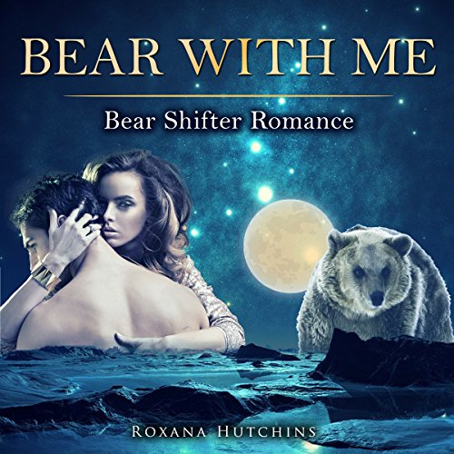 Bear with Me audiobook cover art