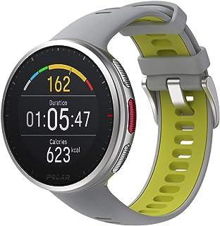 Polar Vantage V2 - Premium Multisport Smartwatch met GPS, Ingebouwde Hartslagmeting voor Hardlopen, Zwemmen, Fietsen, Fitn...