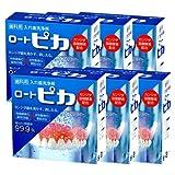 松風 ピカ 義歯洗浄剤 6箱入