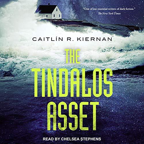 The Tindalos Asset Audiobook By Caitlin R. Kiernan cover art