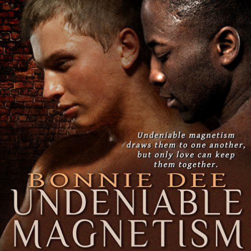 Undeniable Magnetism audiobook cover art