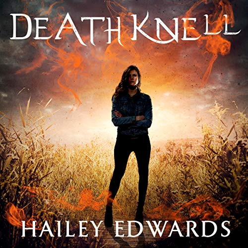 Death Knell audiobook cover art