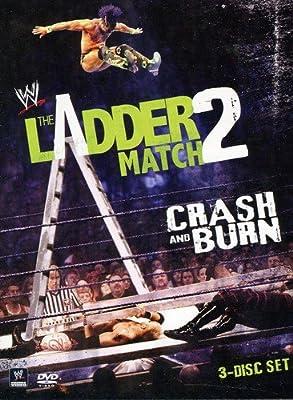 WWE: The Ladder Match 2 - Crash and Burn