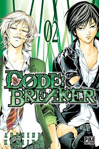 Code:Breaker T02