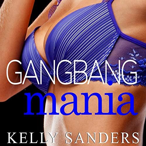 Gang Bang Mania Titelbild