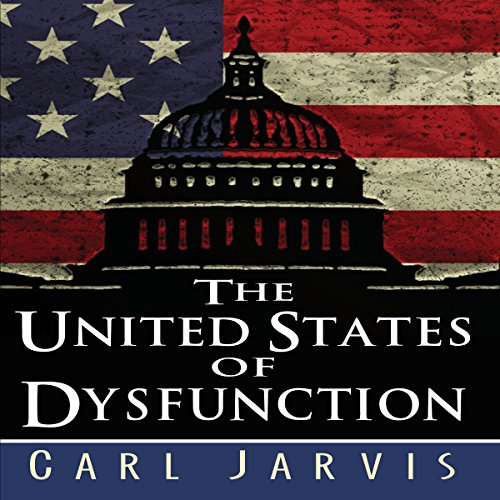 The United States of Dysfunction cover art