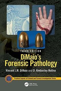 DiMaio's Forensic Pathology