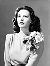 Come Live With Me Hedy Lamarr 1941 Photo Print (8 x 10)