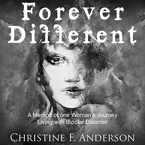 Forever Different audiobook cover art