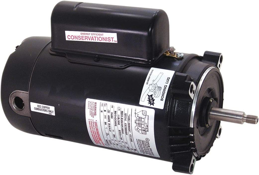 Century STS1152R 11 Inexpensive 2HP 35% OFF 2 CFACE SF THD