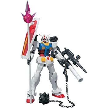 Bandai Tamashii Nations #39SP Turn A Gundam Nano Skin Finish Ver Robot Spirits Bluefin Distribution Toys 63187