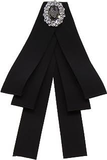 123f81ba67e Fashiongen - Broche, corbata de mujer, DIOTIME