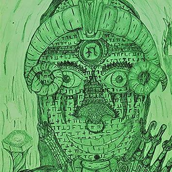The Green Mystic