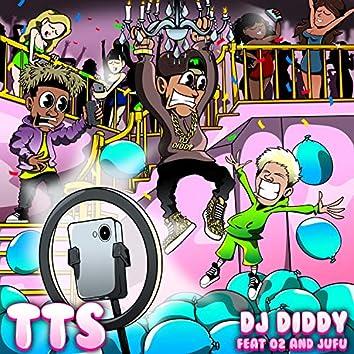TTS (feat. Jufu & 02)