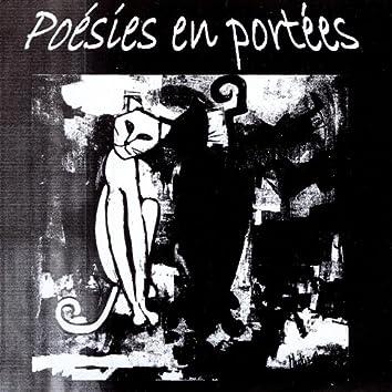 Poésíes En Portées
