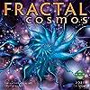 Fractal Cosmos 2021 Calendar
