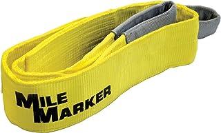 Mile Marker 954-60-50089 3 x 10 Military Grade Tree Saver Strap