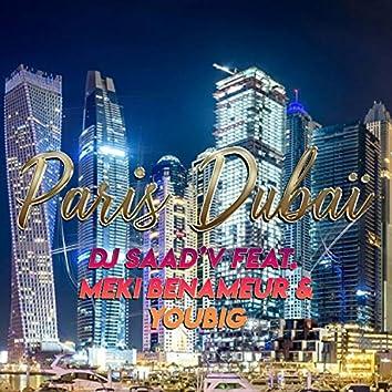 Paris Dubaï