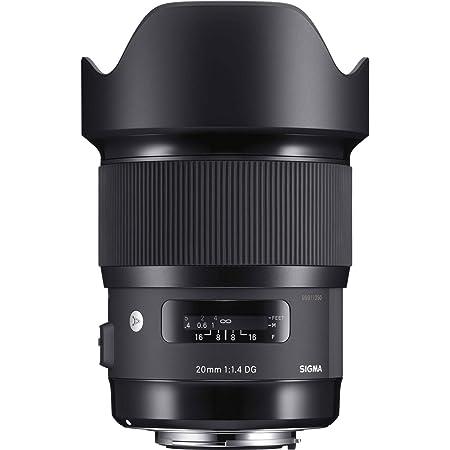 20mm F1.4 Art DG HSM for Sony E