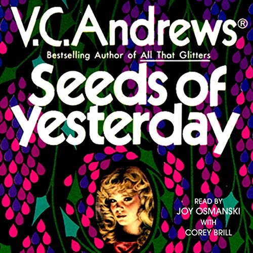 Seeds of Yesterday cover art