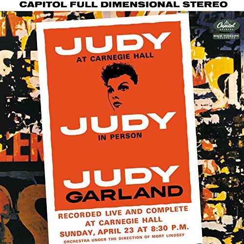 Judy At Carnegie Hall [VINYL]