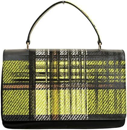 Prada Leather Multi Color Women s Handbag Bag product image