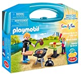 PLAYMOBIL Family Fun Playset (5649)