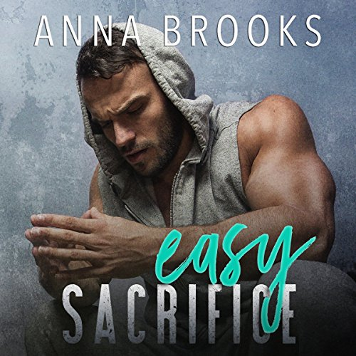 Easy Sacrifice audiobook cover art