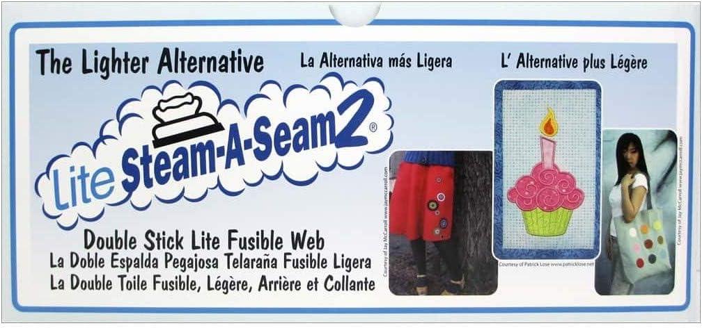 Warm Company Animer and price revision Steam A Seam 2 Lite Max 56% OFF Web Rol 3-Yard 24