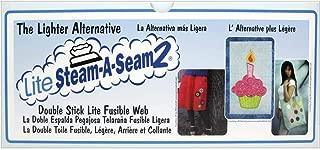 Warm Company Steam A Seam 2 Lite Fusible Web 24
