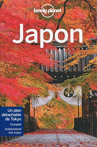 Japon (1Plan détachable)
