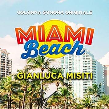 Miami Beach (Colonna sonora originale)