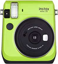 Fujifilm Mini 70 Parent Color and Style (Green)
