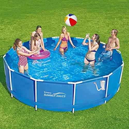 Summer Waves Frame Pool 366x91cm