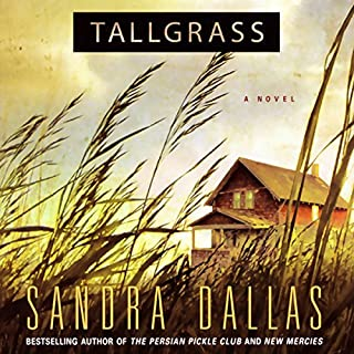 Tallgrass cover art